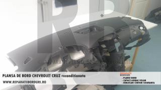Plansa bord Chevrolet Cruz reconditionata
