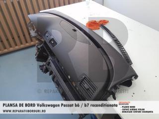 Plansa bord Volkswagen Passat CC reconditionata