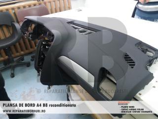 Reparatie plansa bord Audi A4 B8