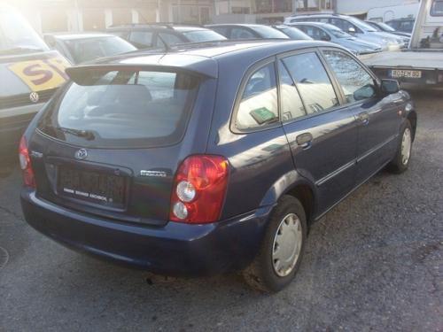 Vand Accesorii Mazda 323 2000