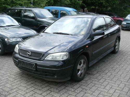 Acumulator Opel Astra 2002