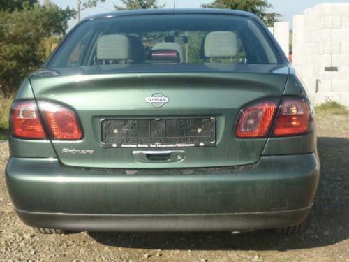 Alternator Nissan Primera 2001