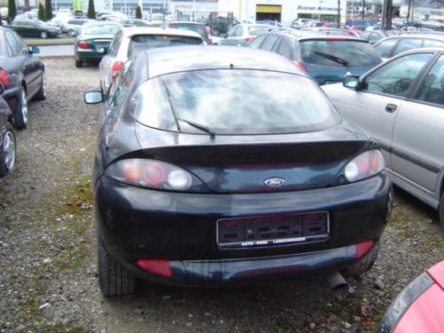 Vindem Amotizor Ford Puma 1997