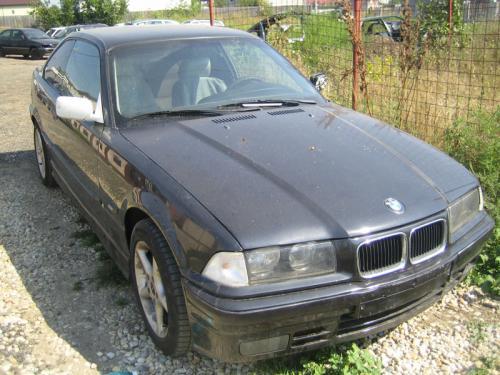Vand Bandouri BMW 318 1996