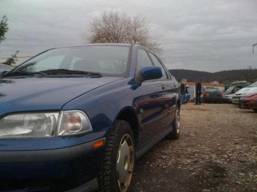 Vindem Bara spate Volvo S40 1999