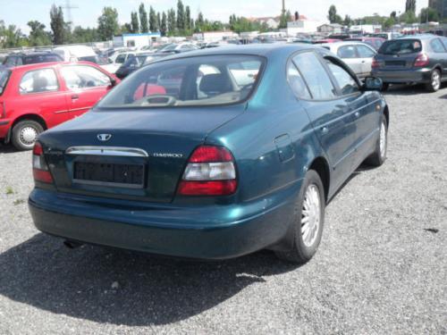 Vindem Bloc sigurante Daewoo Leganza 2001