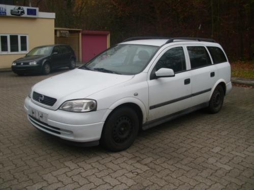 Vand Bloc sigurante Opel Astra 2002