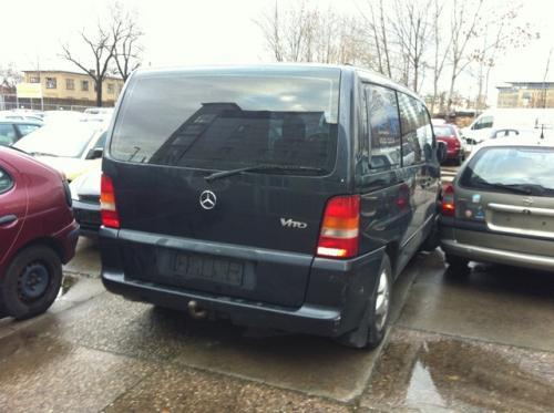 Vindem Calorifer AC Mercedes Vito 1998