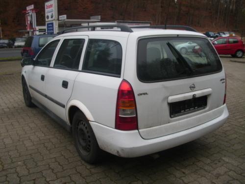 Vindem Calorifer AC Opel Astra 2002