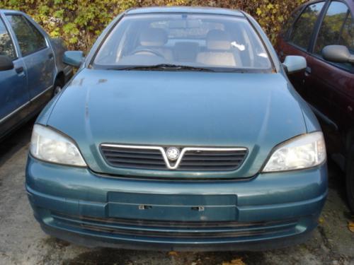 Vand Calorifer AC Opel Astra 2002