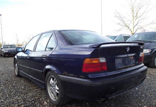 Capota fata BMW 316 1997