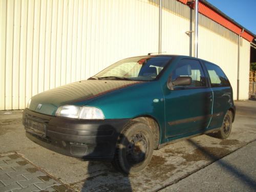 De vanzare Capota fata Fiat Punto 1998