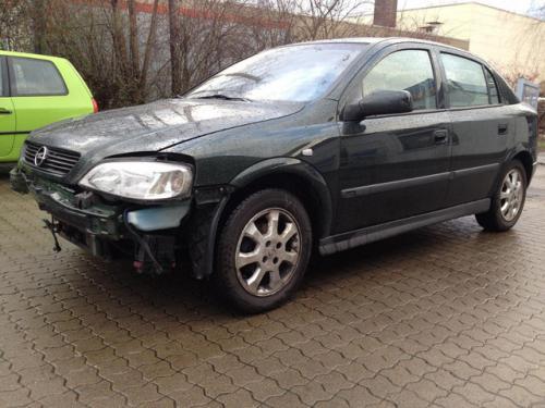 Capota spate Opel Astra 2002
