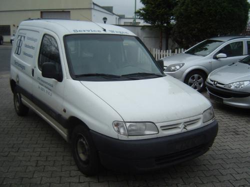 De vanzare Caroserie dezechipata Citroen Berlingo 1999