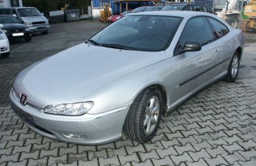 Caroserie dezechipata Peugeot 406 1999