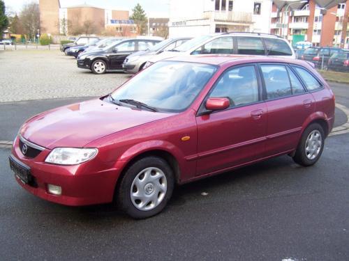 De vanzare Caseta directie Mazda 323 2000