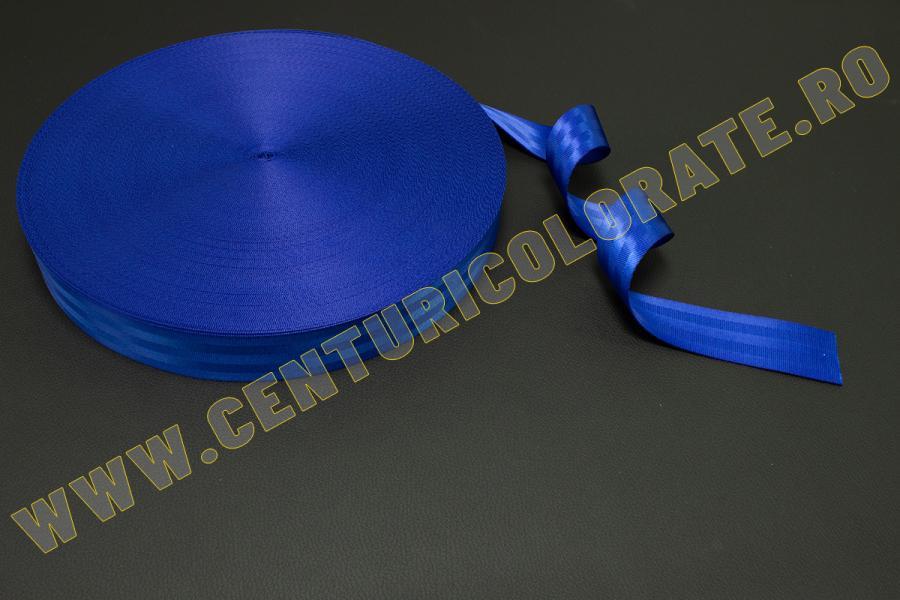Centura siguranta albastra Ssangyong Korrando
