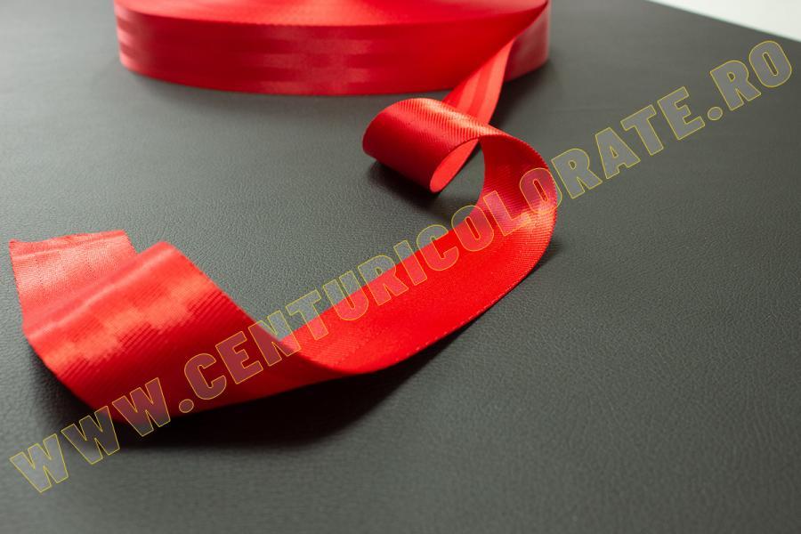 Centura siguranta rosie Volkswagen Scirocco