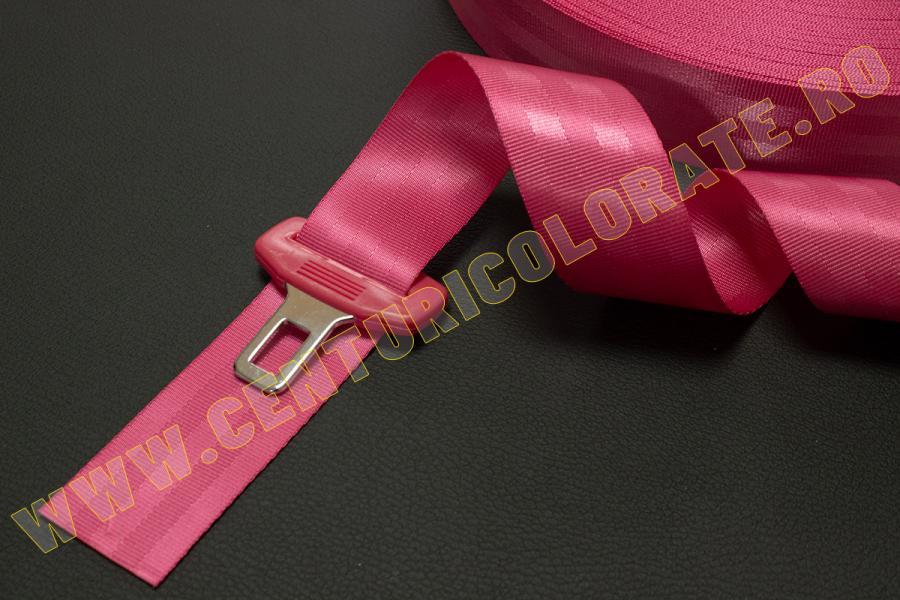 Centura siguranta roz Volkswagen Tiguan