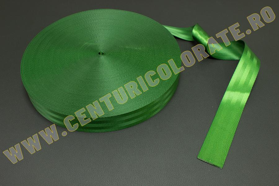Centura siguranta verde inchis Suzuki Jimny