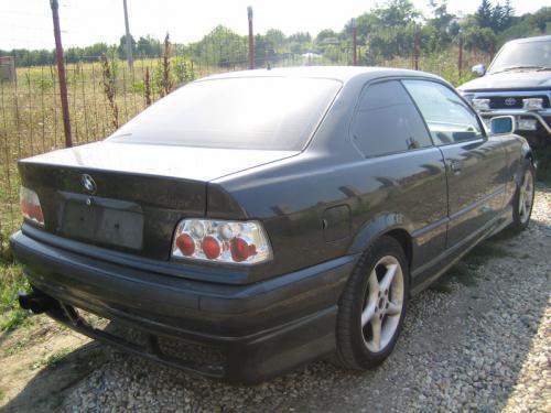 Vindem Chiuloasa BMW 316 1997