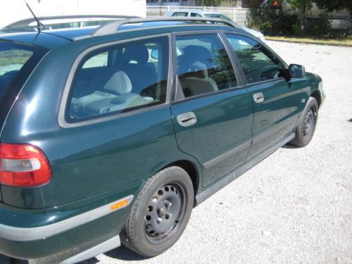 Vindem Comanda climatronic Volvo V40 2000