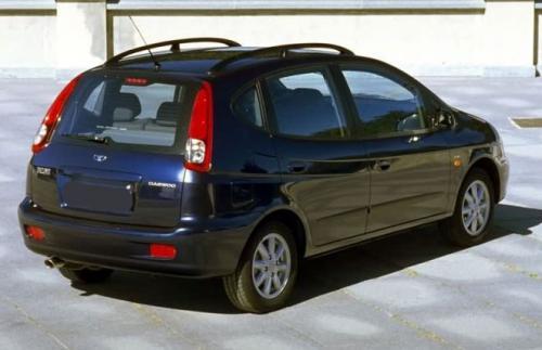 De vanzare Convertizor Daewoo Tacuma 2002