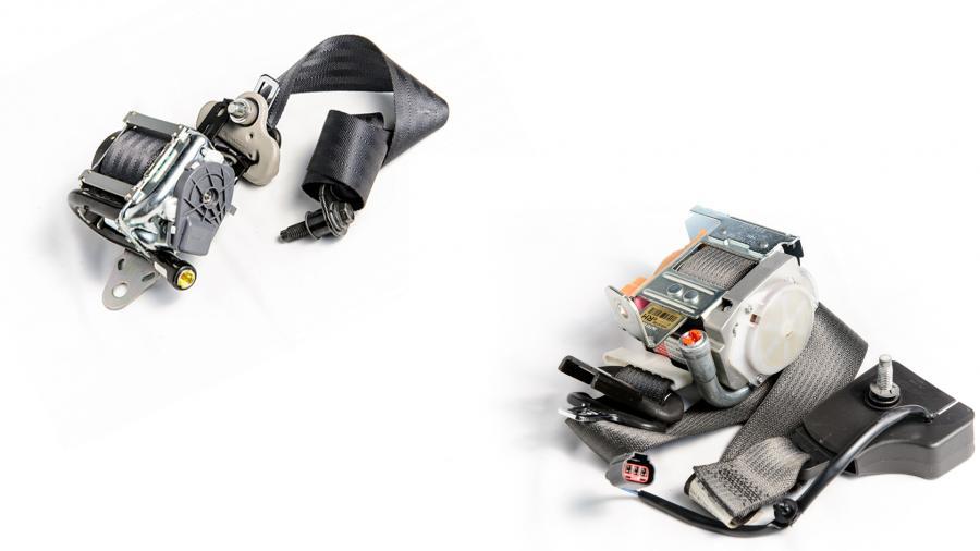 Deblocare centura Fiat  Linea deblocare reparatie reconditionare