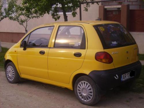 Distributie Daewoo Matiz 2004