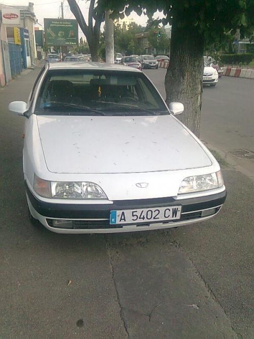 Vindem Electrice motor Daewoo Espero 1997
