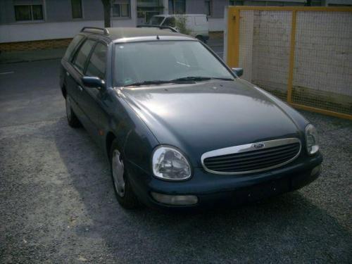 Eleron Ford Scorpio 1998