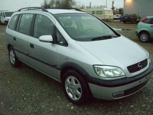 Vand Eleron Opel Frontera 2003