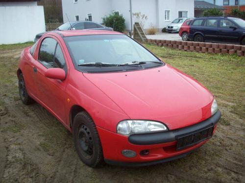 Vindem Eleron Opel Tigra 1998