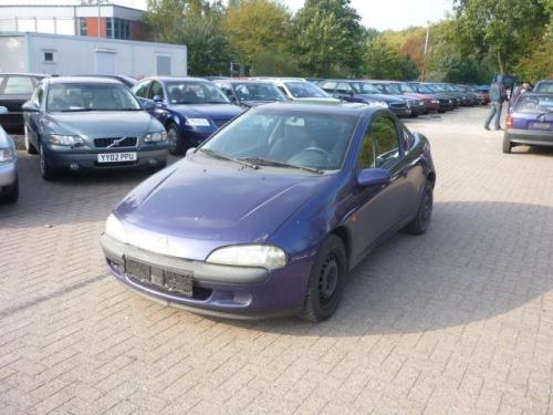 Vindem Faruri Opel Tigra 1998