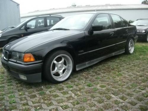 Vand Fuzeta BMW 316 1997