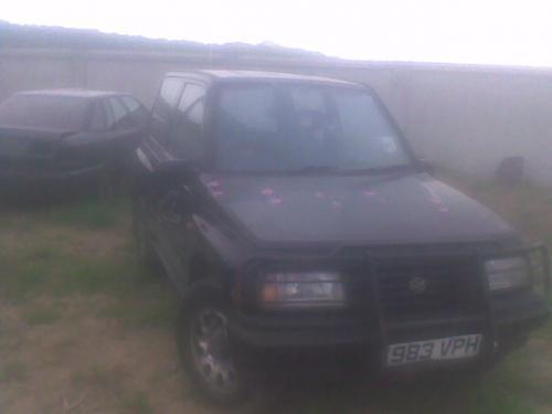 Geamuri laterale Suzuki Vitara 1994