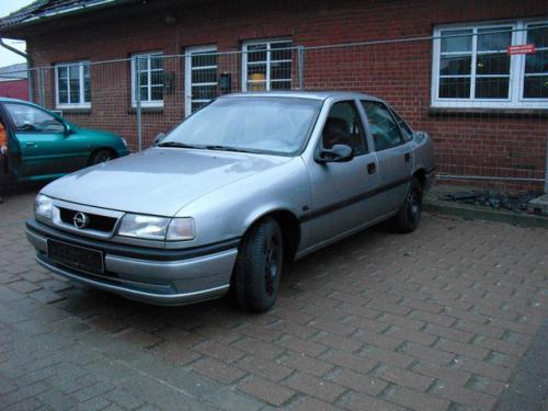 Instaltie electrica Opel Vectra 1995