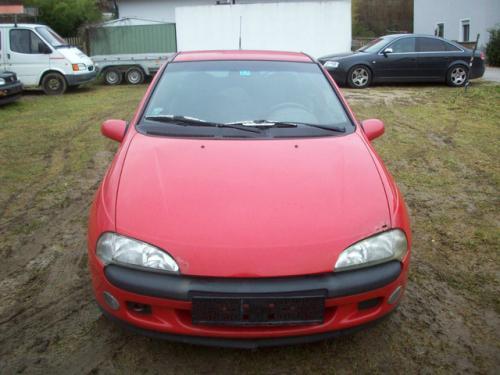 Intaritura bara Opel Tigra 1998
