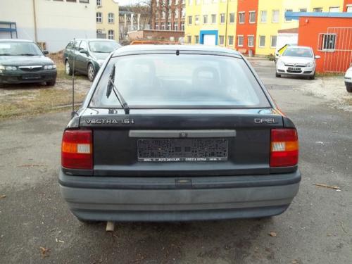 Intaritura bara Opel Vectra 1995