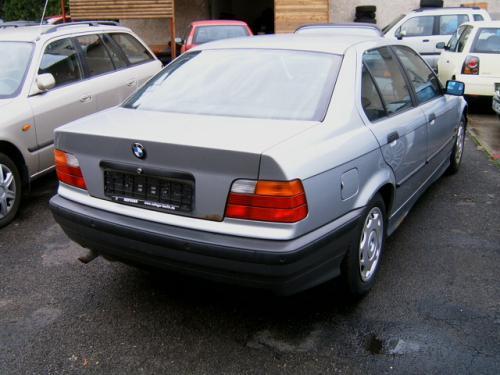 Vindem Interior BMW 318 1996