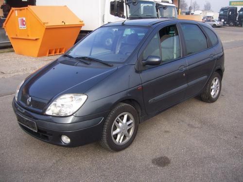 De vanzare Jante aliaj Renault Scenic 2001