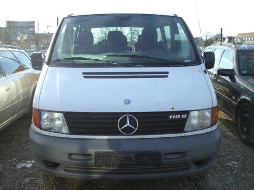 De vanzare Lampa ceata Mercedes Vito 1998
