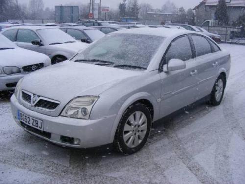 Vand Masca fata Opel Vectra 2003