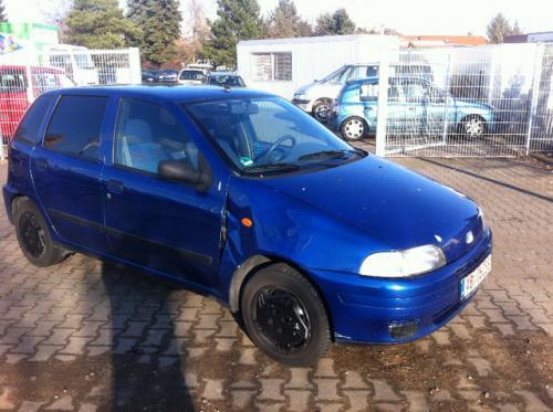 Vand Parbriz Fiat Punto 1998