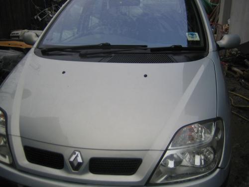 Placa presiune Renault Scenic 2001