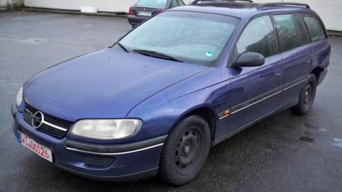 Vindem Planetara Opel Omega 1997