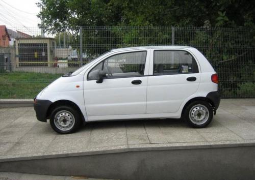Vindem Pompa frana Daewoo Matiz 2004