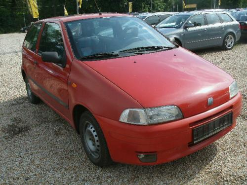 Vindem Pompa inalta presiune Fiat Punto 1998