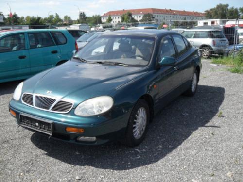 Vindem Pompa motorina Daewoo Leganza 2001