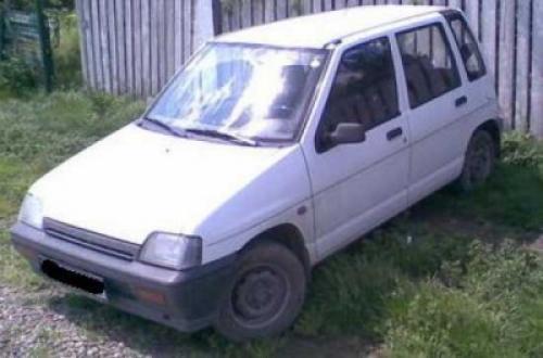 Vand Pompa motorina Daewoo Tico 2001